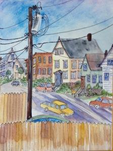 Atlantic Street