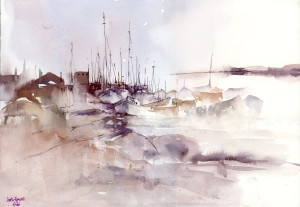 Misty Harbour Boats