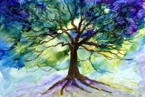 My Lovely Tree