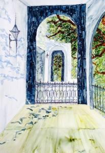 Nola Arches