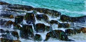 Jeweled Rocks