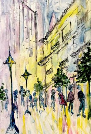 Nola Streets