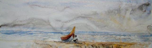 Chennai Boatman