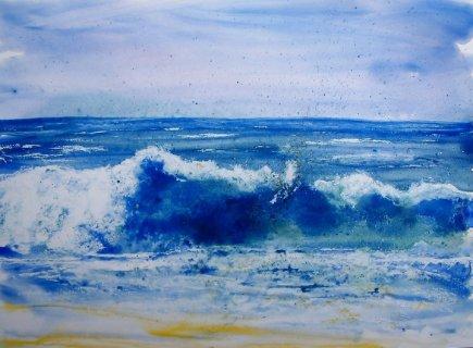 Jack's Wave Sold