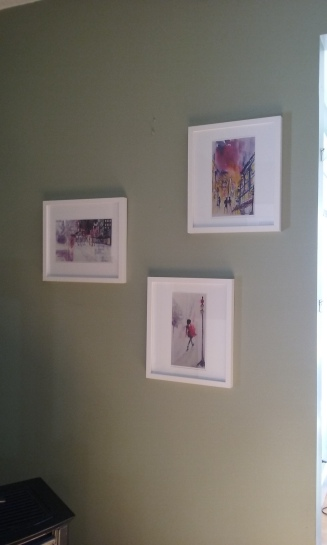 Ruth Peterson - Framed Prints