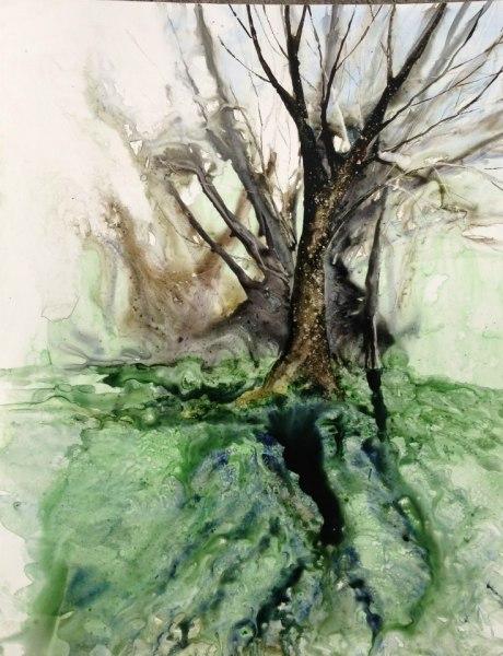 Slush Tree
