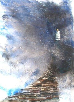 Springpoint Lighthouse