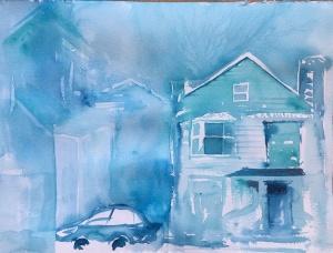 House Across The Street
