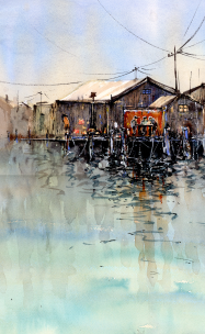 Working Waterfront